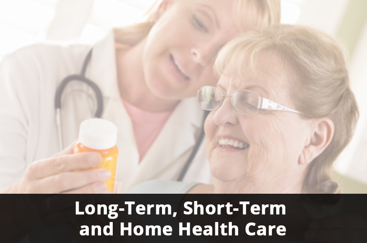 Long Short Term Care